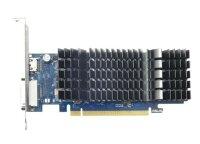 ASUS GeForce GT 1030 2 GB GDDR5 passiv silent DVI, HDMI...