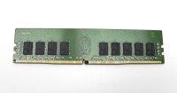 Samsung 8 GB (1x8GB) DDR4-2133 reg PC4-17000...