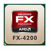 AMD FX Series FX-4200 (4x 3.30GHz) FD4200FRW4KGU CPU...