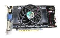 Point of View GeForce GTX 550 Ti 1 GB GDDR5 DVI, HDMI,...