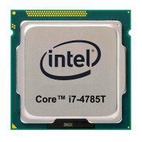 Intel Core i7-4785T (4x 2.20GHz) SR1QU CPU Sockel 1150...
