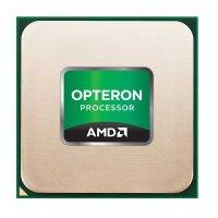 AMD Opteron 2378 (4x 2.40GHz) OS2378WAL4DGIWOF CPU Sockel...