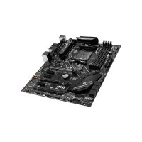 MSI X470 Gaming Plus Max MS-7B79 Rev.3.1 Mainboard ATX Sockel AM4 #311394