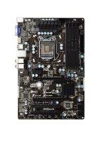 ASRock Z77 Pro3 Intel Z77 Mainboard ATX Sockel 1155...