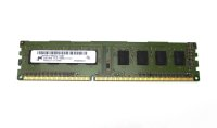 Micron 2 GB (1x2GB) DDR3L-1333 PC3L-10600U...