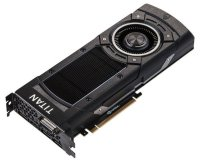 EVGA GeForce GTX Titan X 12 GB GDDR5 DVI, HDMI, 3x DP...
