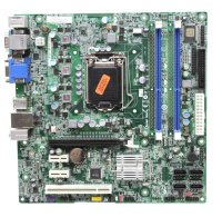 Acer H61H2-AM V1.1 Intel H61 Mainboard Micro-ATX Sockel...