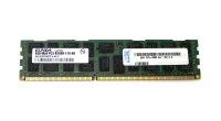 Elpida 8 GB (1x8GB) DDR3-1066 reg PC3-8500R...