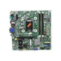 HP ProDesk 490 G1 MS-7860 VER:1.2 Micro-ATX Sockel 1150...