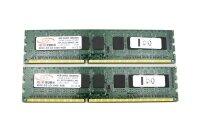CSX 8 GB (2x4GB) DDR3-1066 ECC PC3-8500E...