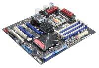 ASUS ROG Rampage II Extreme Mainboard ATX Sockel 1366...
