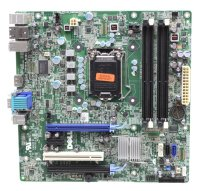 Dell Optiplex 990 DT CN-0VNP2H Intel Q67 Mainboard...
