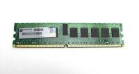 Samsung 2 GB (1x2GB) DDR2-667 reg PC2-5300P...