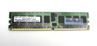 Samsung 1 GB (1x1GB) DDR2-667 reg PC2-5300P...