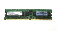 Elpida 1 GB (1x1GB) DDR2-667 reg PC2-5300P...