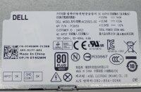 Dell AcBel AC255ES-00 (CN-0T4GWM) Netzteil 255 W 80+...