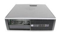 HP Compaq 6200 Pro Desktop PC-Gehäuse USB 2.0...