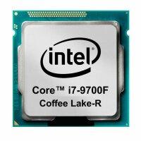 Intel Core i7-9700F (8x 3.00GHz) SRG14 Sockel 1151   #312343