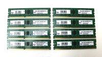 ATP 32 GB (8x4GB) DDR3-1333 ECC PC3-10600E AQ12M72E8BKH9S...