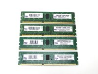 ATP 8 GB (4x2GB) DDR3-1333 ECC PC3-10600E AQ56M72E8BJH9S...