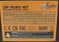 Dragon Force DF-530 GT ATX Netzteil 530 W    #312477