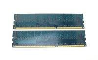 Hynix 2 GB (2x1GB) DDR3-1066 ECC PC3-8500E...