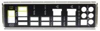 ASUS X99-E WS - Blende - Slotblech - IO Shield   #312567