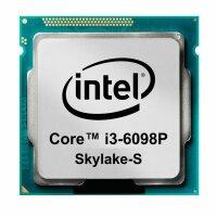 Intel Core i3-6098P (2x 3.60GHz) SR2NN Sockel 1151   #312639