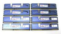 CSX 32 GB (8x4GB) DDR3-1066 ECC PC3-8500E...