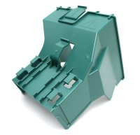 Fujitsu K1007-C71 Lüfterkanal Air Duct u.a. für...