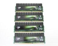 Patriot G Series 8 GB (4x2GB) DDR3-1600 PC3-12800U...