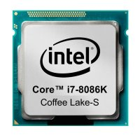 Intel Core i7-8086K Limited Edition (6x 4.00GHz) SRCX5...