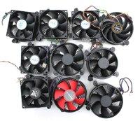CPU Kühler Bundle Intel 10 Verschiedene Modelle 1150...