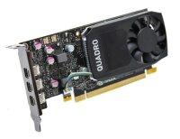 Dell Nvidia Quadro P400 CN-F2NVH 2 GB GDDR5 3x Mini DP...