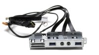 Lenovo ThinkCenter M700 MT Front Panel USB Audio SD  P/N...