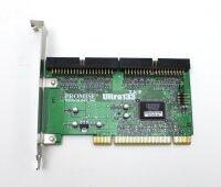 Promise Ultra133 TX2 IDE-Controller 2-Port PCI   #313499