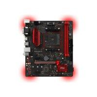 MSI B350M Gaming Pro MS-7A39 Ver.1.0 Mainboard Micro-ATX...