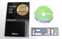 ASRock 890GX Extreme3 – Handbuch – Blende...