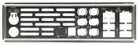 ABIT KN8 SLI - Blende - Slotblech - IO Shield   #313595