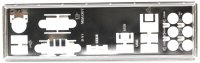 ASUS Z97-E Blende - Slotblech - IO Shield   #313639