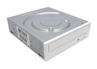 SATA DVD Brenner 16xfach  DVD±RW weiß SATA...