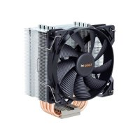 Be Quiet Pure Rock CPU-Kühler für Sockel AMD...