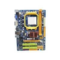 Biostar GF8100 M2+ TE Ver.6.2 Mainboard Micro-ATX Sockel...