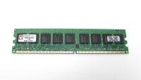 Kingston 2 GB (1x2GB) DDR2-667 ECC PC2-5300E...