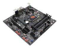 EVGA P55 V Mainboard Micro-ATX Sockel 1156 Refurbished...