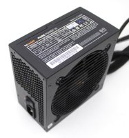 Be Quiet Pure Power 10 400W (L10-400W) ATX Netzteil 400...