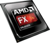 AMD FX-8120 (8x 3.10GHz) FD8120WMW8KGU Zambezi CPU Sockel...