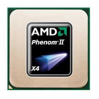 AMD Phenom II X4 840T (4x 2.90GHz) HD840TWFK4DGR CPU...