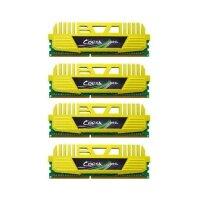 GeIL EVO Corsa 16 GB (4x4GB) GOC316GB2133C10AQC DDR3-2133...