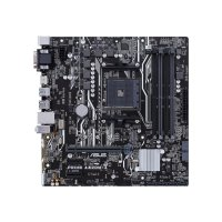ASUS Prime A320M-A AMD A320 Mainboard Micro-ATX Sockel...